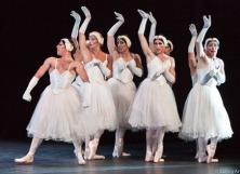 Danseurs ou danseuses?